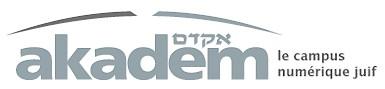 Akadem logo campus
